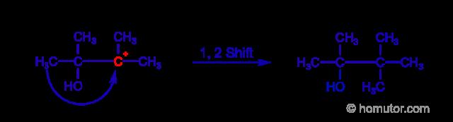 Pinacol-rearrangement-mechanism3